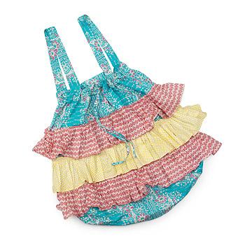 Carly Laundry Bag