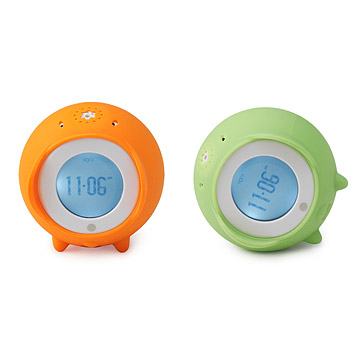 Tocky Alarm Clocks
