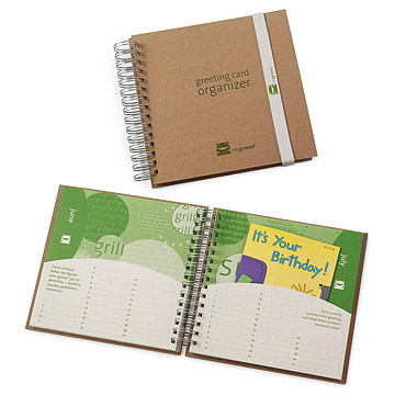 ReGreet Greeting Card Organizer