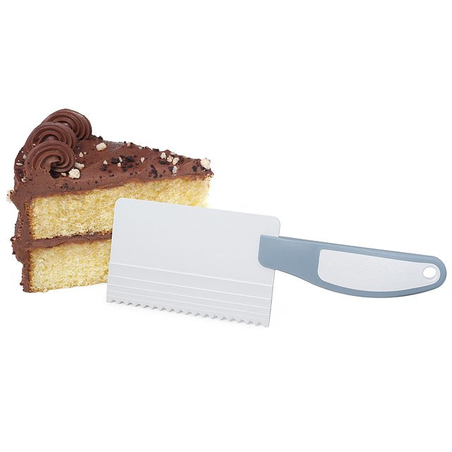 The Cake Knife