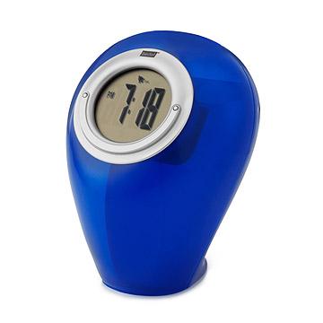 Water Alarm Clock