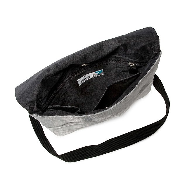 Mosquito Net iPad Carrying Case 2