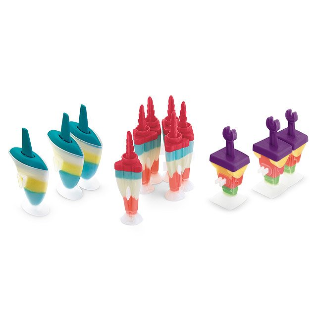 Ice Pop Mold - Set of 6 3