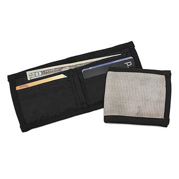Fire Hose Wallet