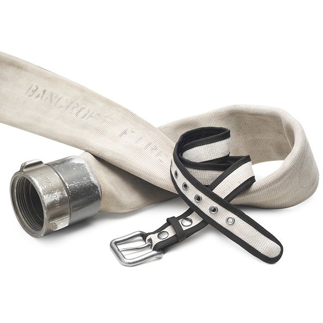 Fire Hose Belt