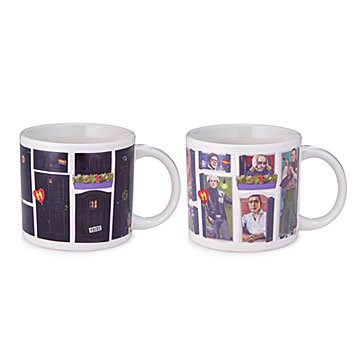 Great Gays Mug