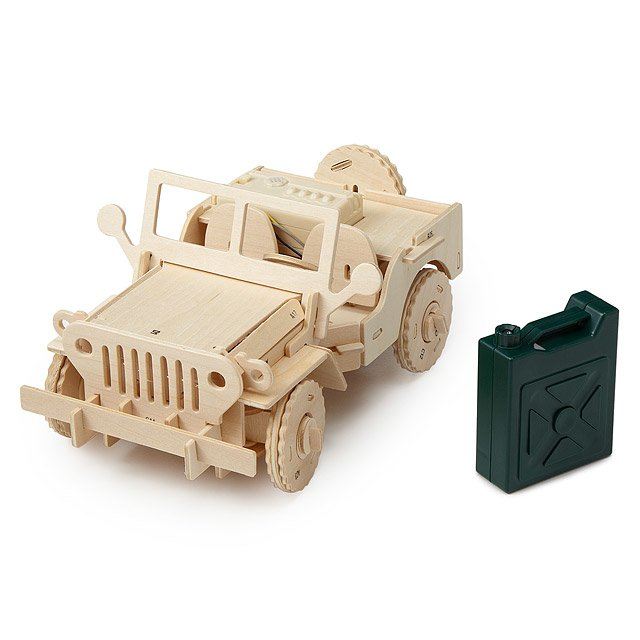 Remote Control SUV Kit