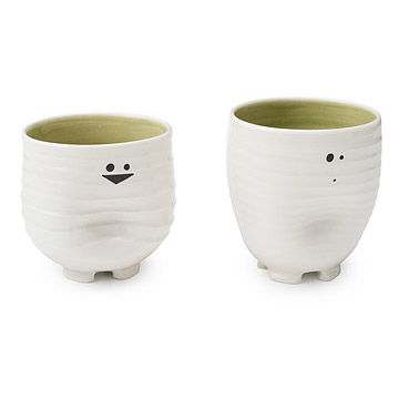 Squishy Mugs - Set of 2
