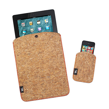 Cork Electronics Sleeve