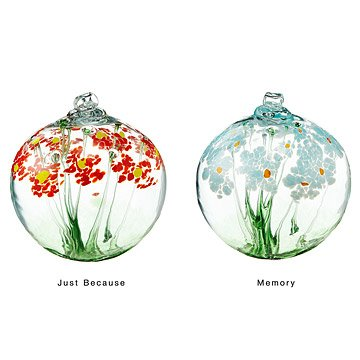 Blossom Balls: Just Because & Memory