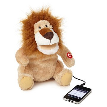 Dancing Lion Speaker