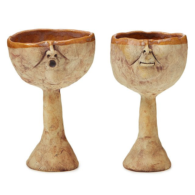 His/Her Goblets