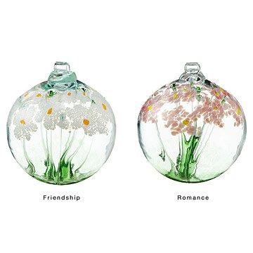 Blossom Balls: Friendship & Romance