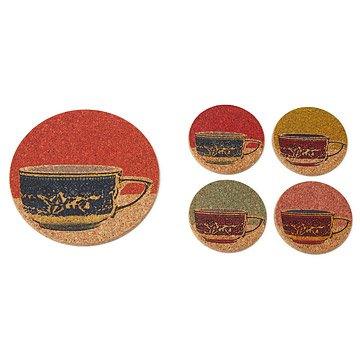 Tea Trivet and Coasters