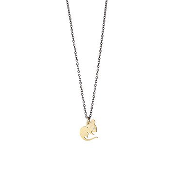 Chinese Zodiac Diamond Necklaces