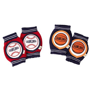 Crawlings Sports Knee Pads