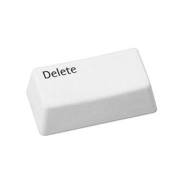 Deletus Eraser