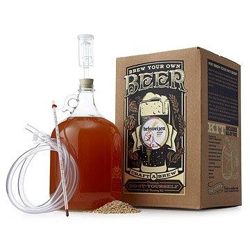 Craft Beer Brewing Kit