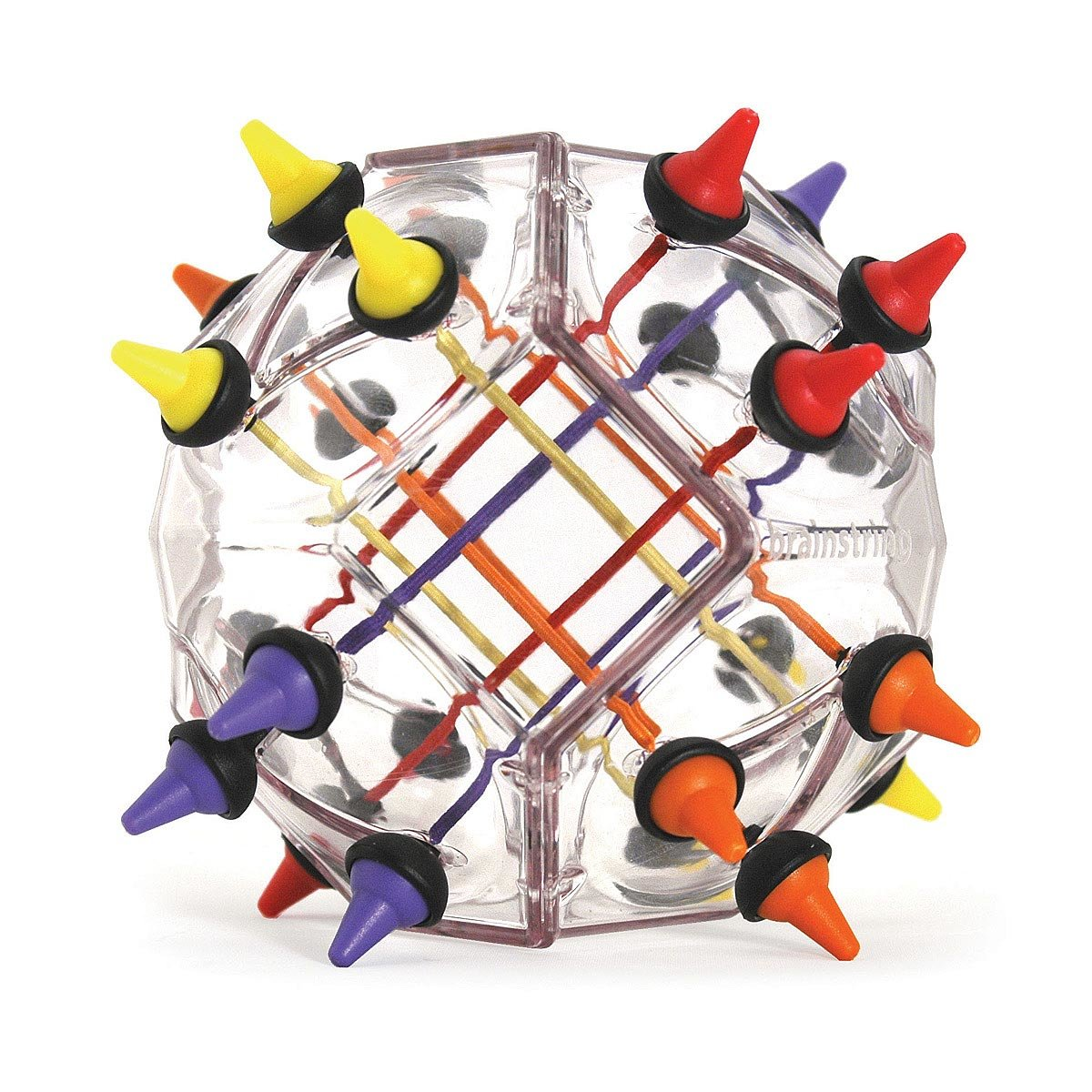 Brainstrings Puzzle Ball