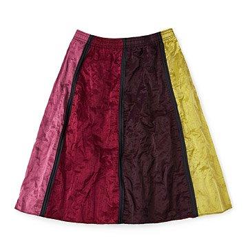 Recycled Bridesmaid Dress Skirt