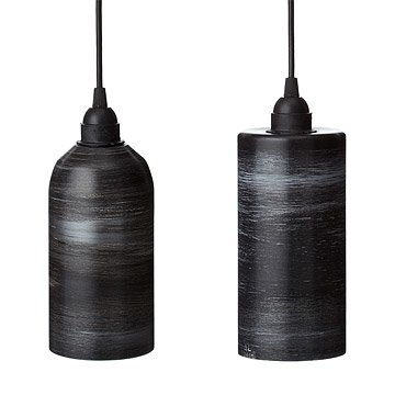 Fire Extinguisher Pendant Lamps