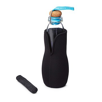 Eau Good Water Bottle with Charcoal Filter
