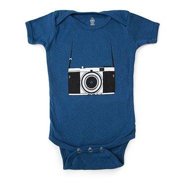 The Tourist Babysuit