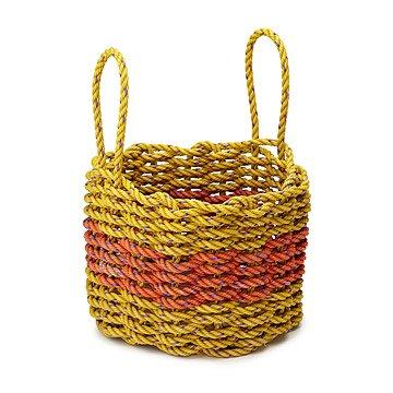 Lobster Rope Basket