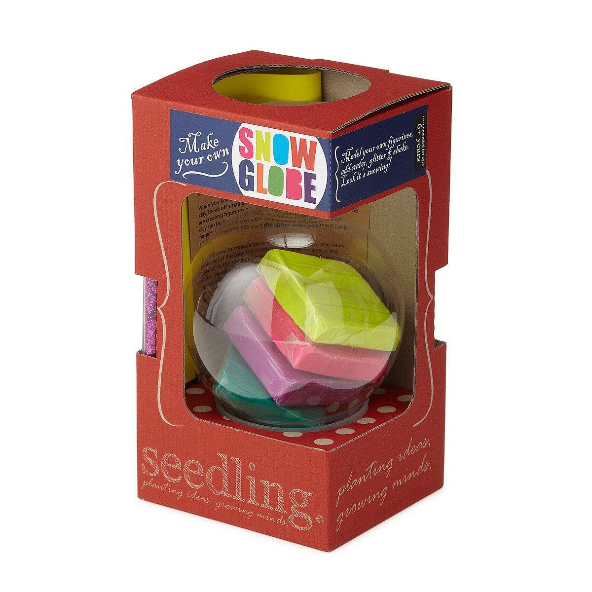 Make Your Own SnowGlobe Kit
