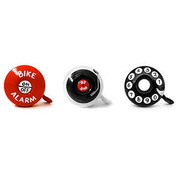 Bicycle Handlebar Bells