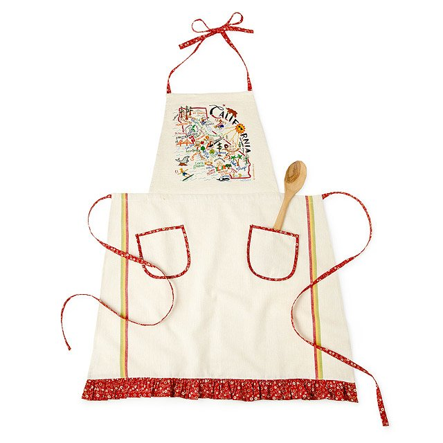 State Aprons