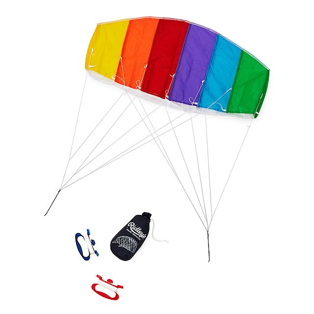 Mini Power Kite