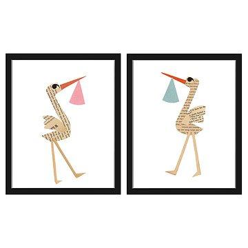 Storks - Denise Fiedler