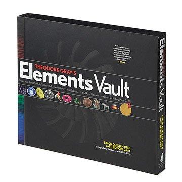 Elements Vault