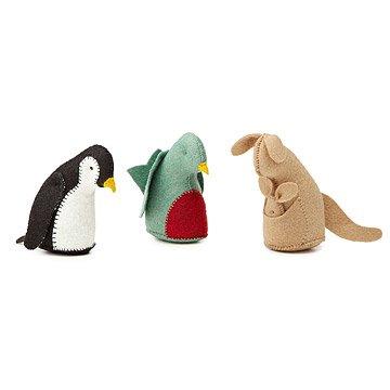 Felt Animal Kits
