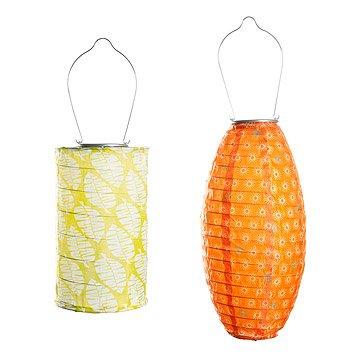 Printed Soji Solar Lanterns