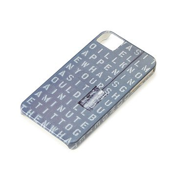 What Was It You Wanted iPhone Case