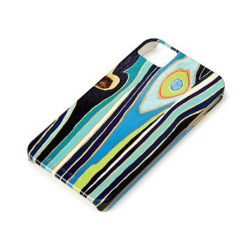 Rhythm for Color iPhone Case