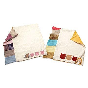 Storybook Mini Blankets