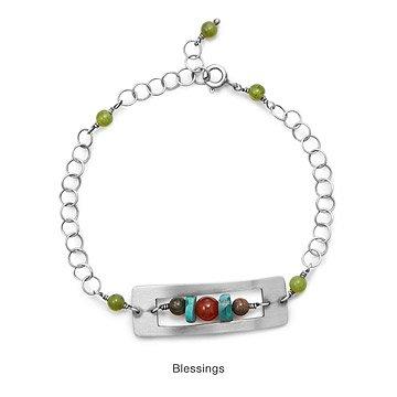 Inspirational Totem Bracelet