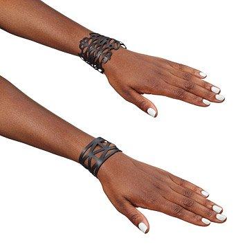 Inner Tube Bracelet