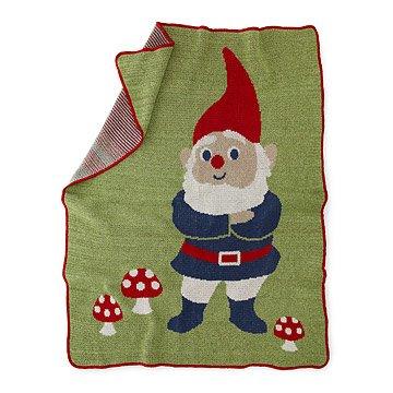 Gnome Blanket