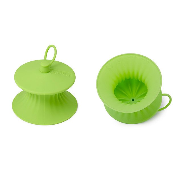 Silicone Lemon Press - Set of 2