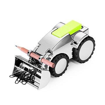 Digger Mechanical Paperweight