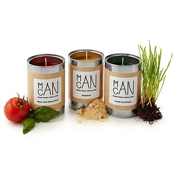 Man Candles - Original