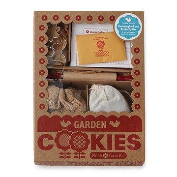 Garden Cookies