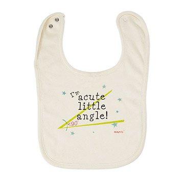 Acute Angle Bib