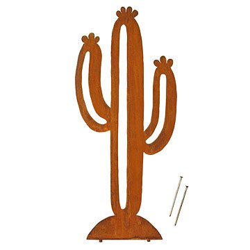 Cactus Garden Sculpture
