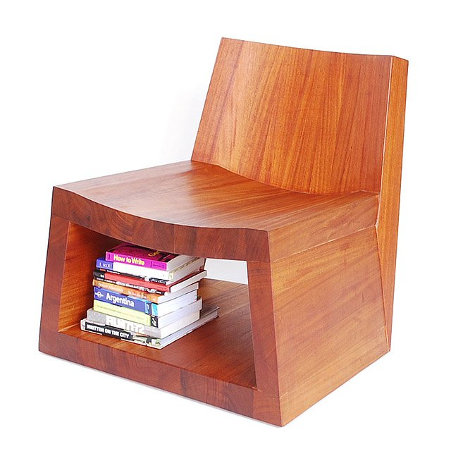 Mode Lounge Chair