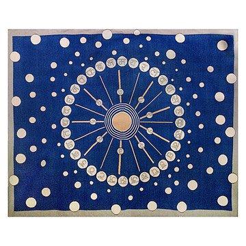 Celestial Chakra Rug